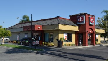 Jack in the Box # 3320