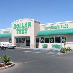 Dollar Tree Stores – NNN Offering