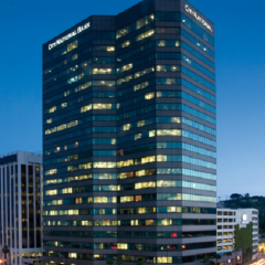 Class A Office Building – Valley Executive Tower
