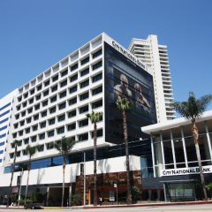 Sunset Strip Class A Office Building