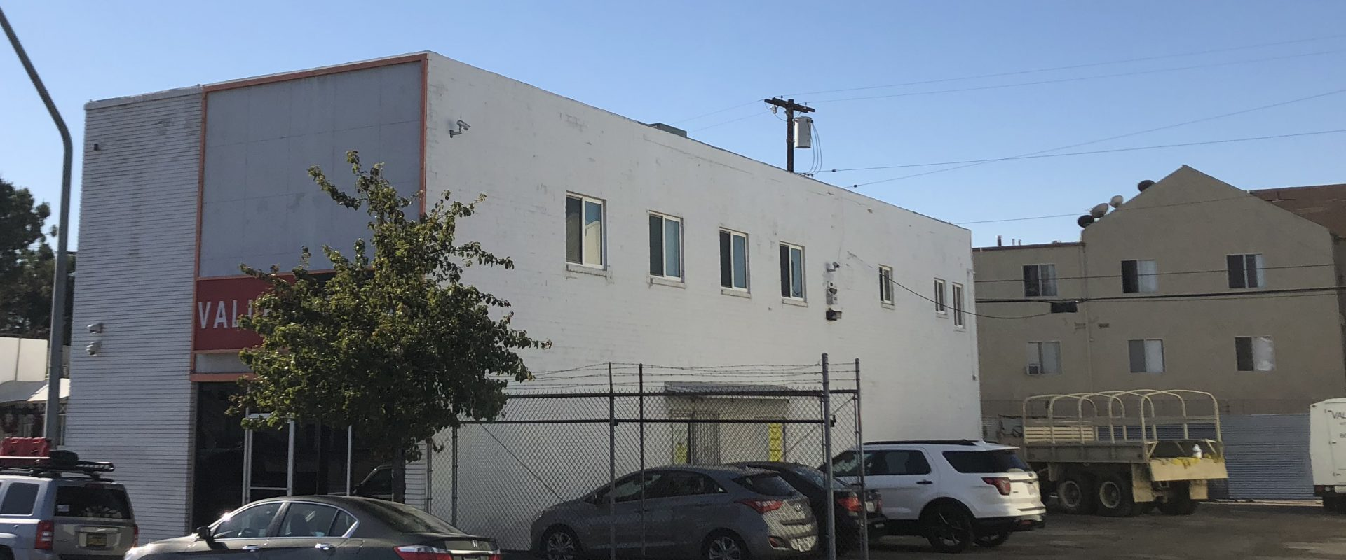 Rare Small Stand Alone Office Building