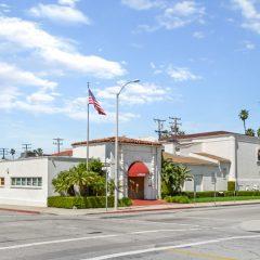 San Fernando Elks Lodge