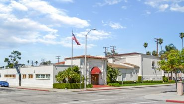 San Fernando Elks Lodge