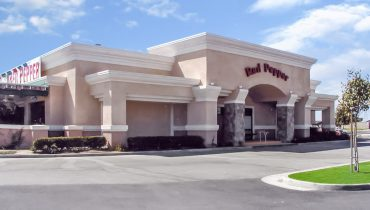 Large Restaurant Property – Bakersfield